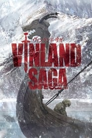 Streaming sources for Vinland Saga