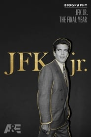 Streaming sources for Biography JFK Jr The Final Year