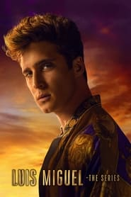 Streaming sources for Luis Miguel The Series