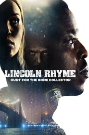 Streaming sources for Lincoln Rhyme Hunt for the Bone Collector