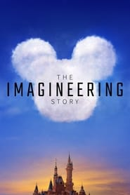 Streaming sources for The Imagineering Story