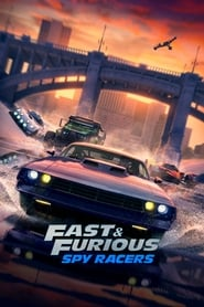 Streaming sources for Fast  Furious Spy Racers
