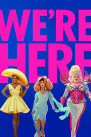 Were Here Poster