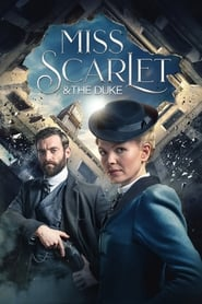 Streaming sources for Miss Scarlet and the Duke