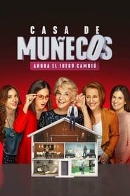 Streaming sources for Casa de Muecos