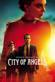 Streaming sources for Penny Dreadful City of Angels
