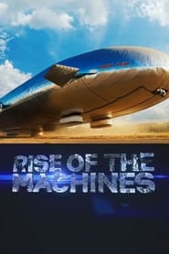 Streaming sources for Rise of the Machines