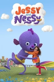 Jessy and Nessy Poster