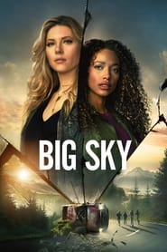 Streaming sources for Big Sky