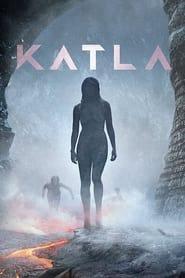 Streaming sources for Katla