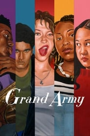 Streaming sources for Grand Army