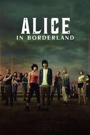 Streaming sources for Alice in Borderland