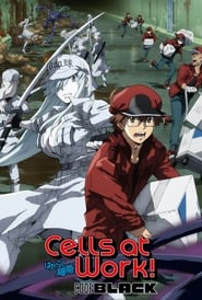 Streaming sources for Cells at Work Code Black