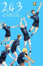 Streaming sources for 243 Seiin High School Boys Volleyball Team