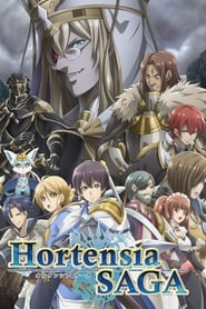 Streaming sources for Hortensia Saga