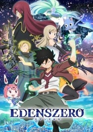 Streaming sources for Edens Zero
