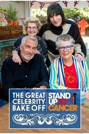 Streaming sources for The Great Celebrity Bake Off for SU2C