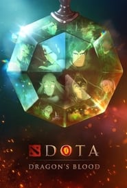 Streaming sources for DOTA Dragons Blood