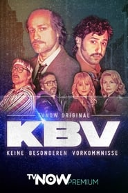 Streaming sources for KBV  Keine besonderen Vorkommnisse