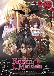 Streaming sources for Rozen Maiden