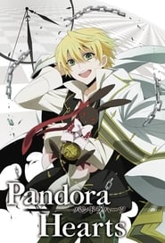 Streaming sources for Pandora Hearts
