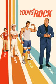 Streaming sources for Young Rock