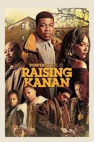 Streaming sources for Power Book III Raising Kanan