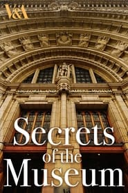 Streaming sources for Secrets of the Museum