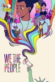 Streaming sources for We the People