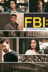 FBI International Poster