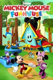 Streaming sources for Mickey Mouse Funhouse