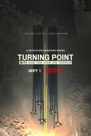 Turning Point 911 and the War on Terror Poster