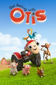 Get Rolling with Otis Poster