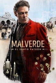 Malverde El Santo Patrn Poster