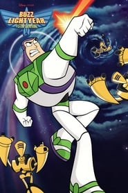 Streaming sources for Buzz Lightyear of Star Command