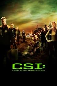 Streaming sources for CSI Crime Scene Investigation