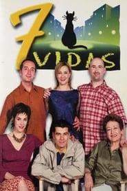 7 vidas Poster