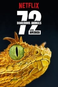 72 Dangerous Animals Latin America