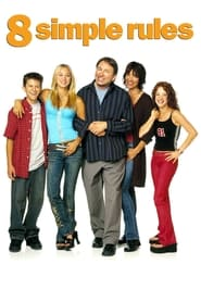 Streaming sources for 8 Simple Rules for Dating My Teenage Daughter