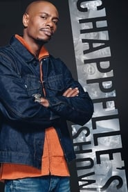 Streaming sources for Chappelles Show