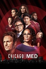 Streaming sources for Chicago Med