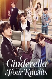 Streaming sources for Cinderella and Four Knights