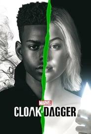 Streaming sources for Marvels Cloak  Dagger
