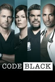 Streaming sources for Code Black