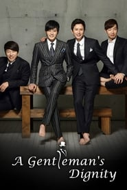Streaming sources for A Gentlemans Dignity