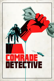 Streaming sources for Comrade Detective