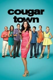 Streaming sources for Cougar Town