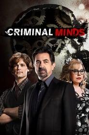 Streaming sources for Criminal Minds