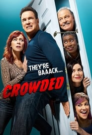 Streaming sources for Crowded