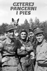 Streaming sources for Four TankMen and a Dog